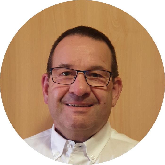 Alain BOVARD