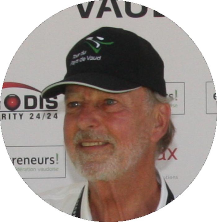 Alain WITZ